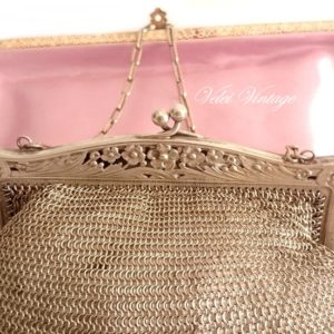 Colección bolsos Antiguos y Vintage genuinos