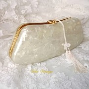 bolso-clutch-vintage-de novia-complementos-ceremonia