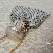 bolso-de-malla-colgante-de-fiesta-vintage-regalos-complementos-antiguo