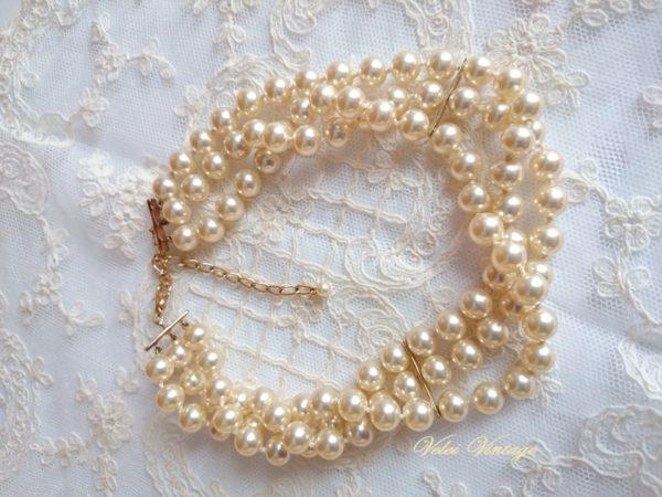 collar de perlas de manacor, mallorca, necklace, novias, earrings