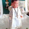 muñeco-fraile-antiguo-de-comuníon-coleccion