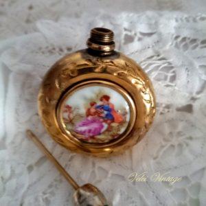 perfumero-de-porcelana-y-metal-vintage-frances