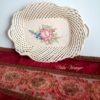 decoracion-del-hogar-bandeja-centro-vintage-regalos-originales-años 40