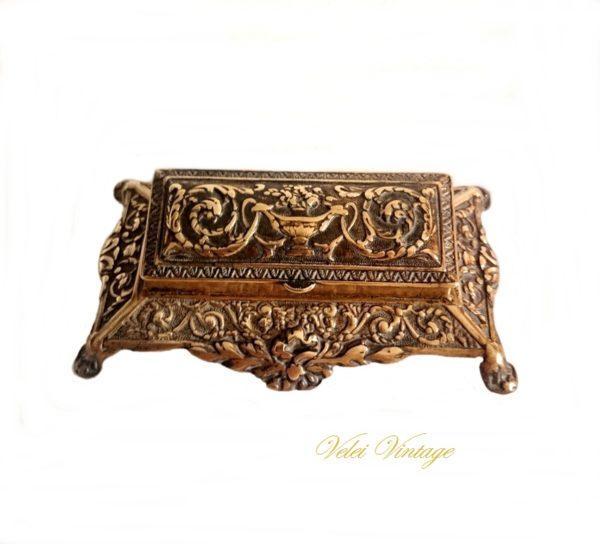 caja-antigua-para-escritorio-guarda-sellos-bronce-regalos-vintage