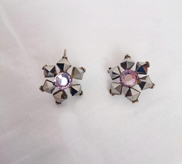 pendientes-vintage-conjunto-regalos-collar