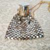 bolso-de-malla-plateada-regalos-vintage-antiguo-de-fiesta-de-ceremonia