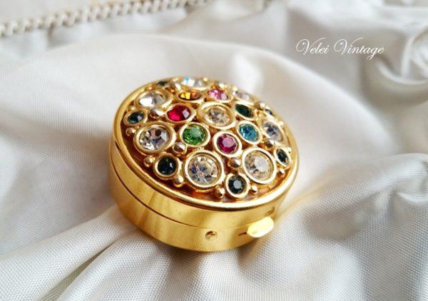 caja-pastillero-porta-alianzas-cristales-swarovski-boda-vintage-novias