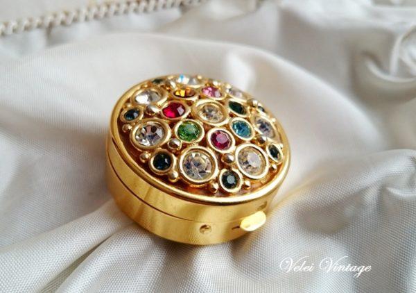 pastillero-vintage-cristales-swarovski-regalos-originales-novias-guarda-alianzas