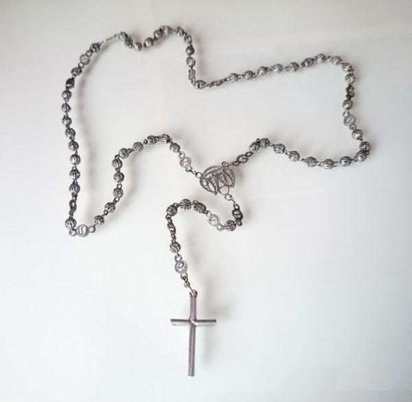 rosario-de-filigrana-de-plata-antiguo