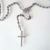 rosario-de-plata-siglo-xix