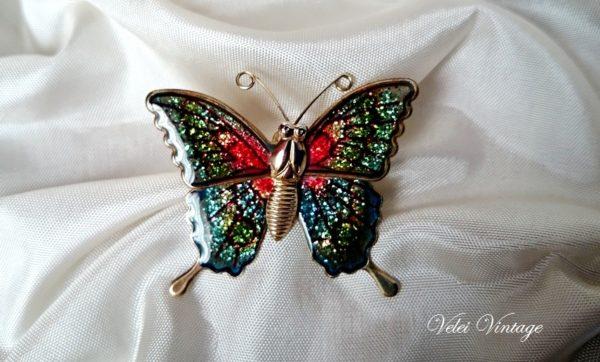 colgante-broche-mariposa-antiguo-vintage