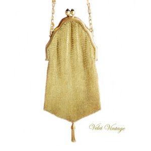 bolso-de-fiesta-antiguo-vintage-retro-dorado