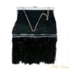 bolso-de-fiesta-original-color-negro-y-plata-antiguo-vintage-elegante