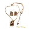 collar-pendientes-vintage-conjunto-leopardo-fiesta-ceremonia-complemento-boda