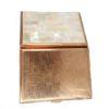polvera-de-nacar-y metal-dorado
