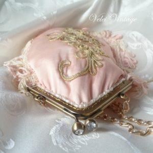 Bolsos de fiesta, ceremonia y boda vintage y retro