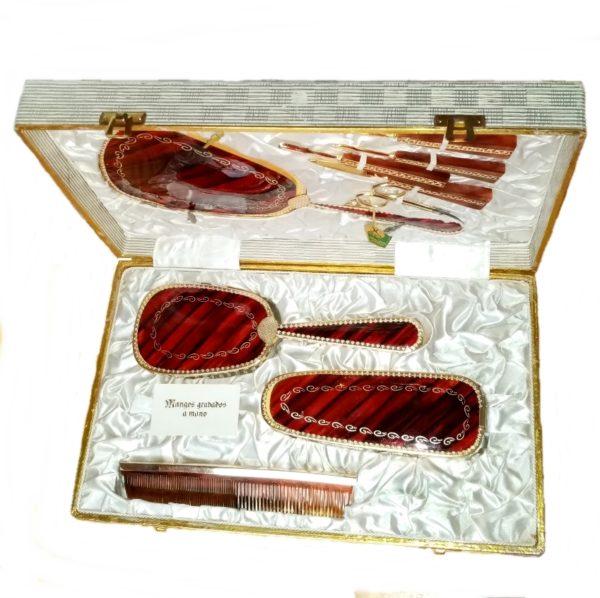 caja-peines-espejo-estuche-vintage-antiguedades