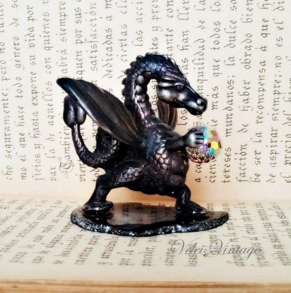pisapapeles-de-coleccion-bill-horgos-dragon-bronce-cristal